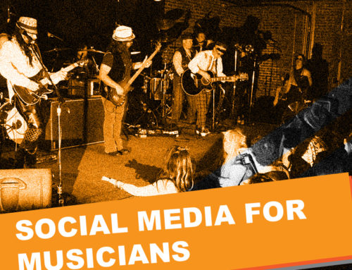 Tips for Musicians: Best Ways to Manage Social Media