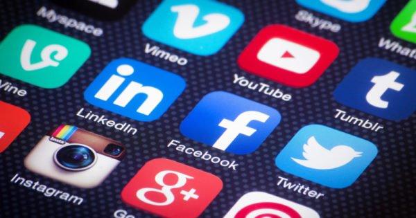 Tunetrax News Social Media