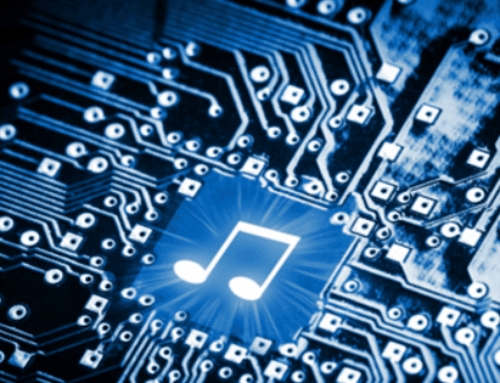 Centralize networking and how does this lead to better outcomes for Musicians?