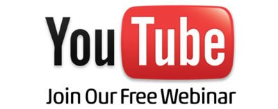 YouTube free webinar presented by Tunetrax