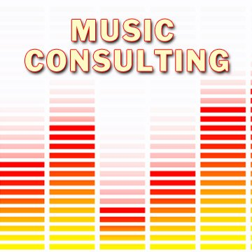 free music consulting services
